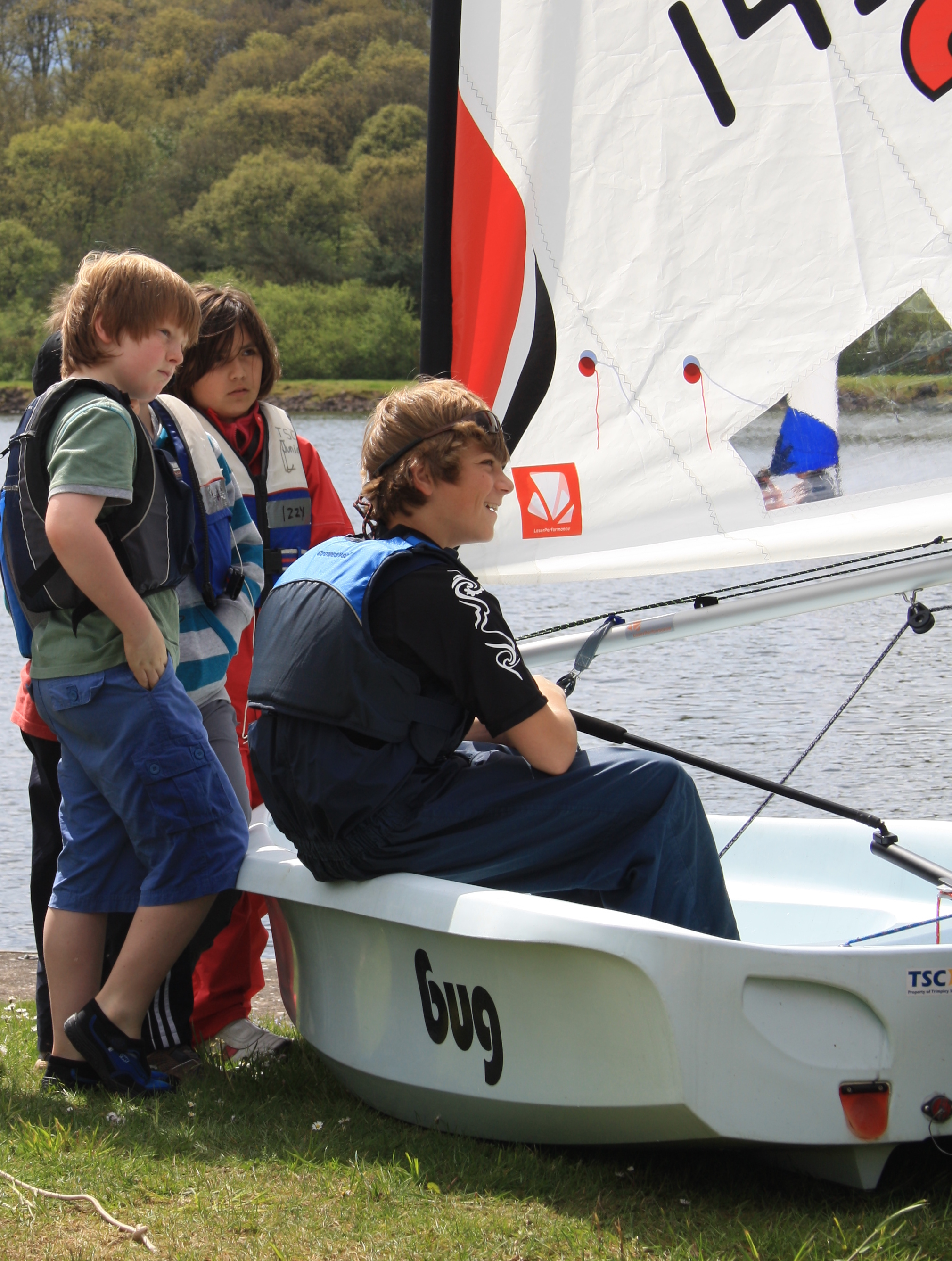 Taste of Sailing 2012